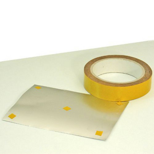 Rollo cinta adhesiva doble cara 2